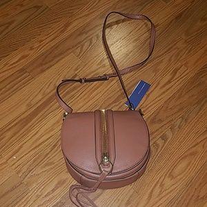 Rebecca Minkoff Mara Saddle Bag